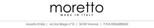 Moretto Online Shop