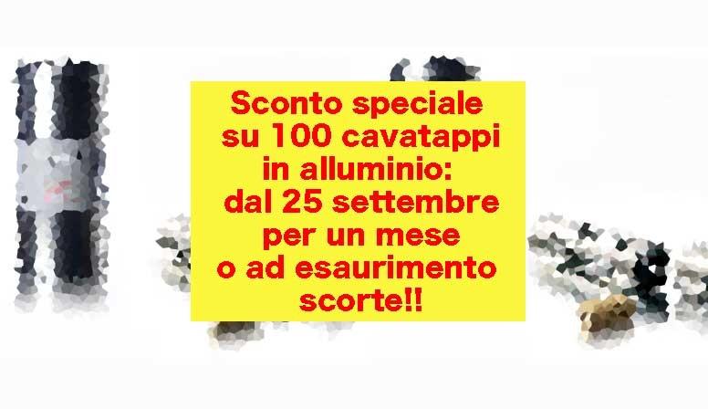 Moretto - Sconti